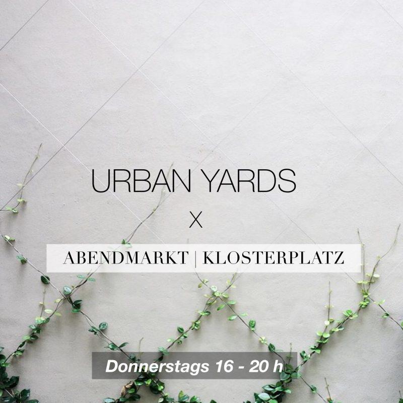 Urban Yards Onlineshop Fur Design Pflanzen Accessoires
